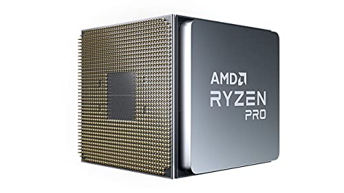 AMD Ryzen 7 Pro 4750G procesador 3,6 GHz 8 MB L3