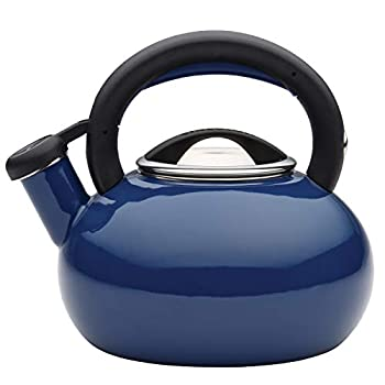 Circulon Teakettles Sunrise Whistling Teakettle