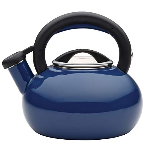 Circulon 51392 Sunrise Whistling Kettle/Stovetop...
