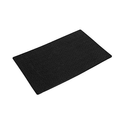 Hurricanes Extra Large 28 x 18cm Magic Anti-Slip Non-Slip Mat Car Dashboard Sticky Pad Adhesive Mat for Cell Phone, CD, Electronic Devices, iPhone, iPod, MP3, MP4, GPS