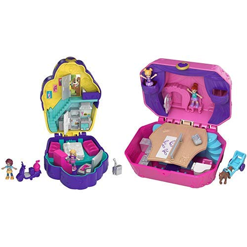 Polly Pocket - Puppensets