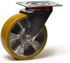 Roulettes universelles Roulettes pivotantes et silencieuses Nisorpa