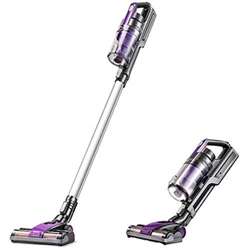 Potente Limpiador de aspiradora de Autos domésticos inalámbricos Mute Mute Alto Poder CAPULADOR