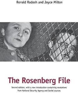 Best ronald radosh rosenberg file Reviews