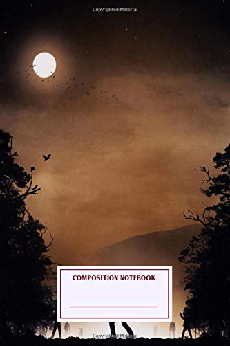 Composition Notebook: The Archer Journal Note Taking System for School and University