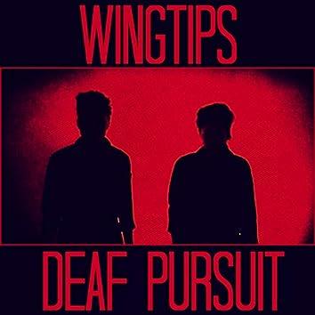 Deaf Pursuit