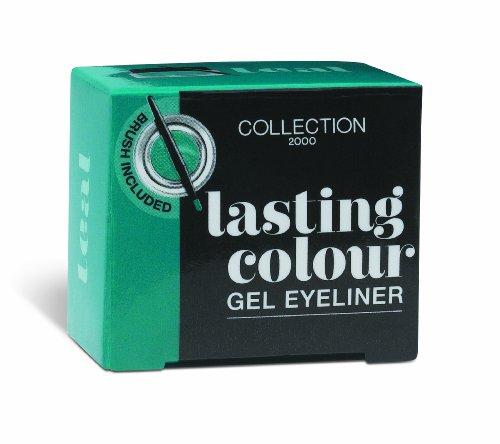 Collection Eyeliner gel longue durée