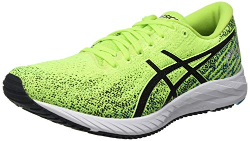 ASICS Herren Gel-Ds Trainer 26 Road Running Shoe, Hazard Green/Black, 46 EU