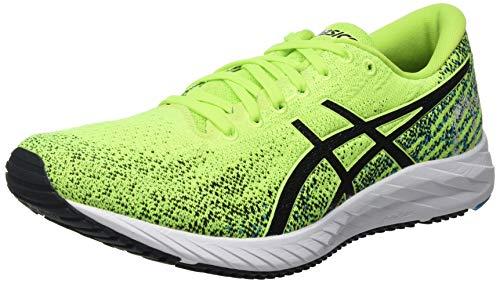 ASICS Herren Gel-Ds Trainer 26 Road Running Shoe, Hazard Green/Black, 42 EU
