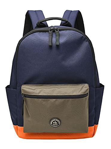 Fossil Sport Backpack Midnight Navy