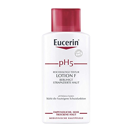 Eucerin pH5 reichhaltige Körperlotion F, 200 ml