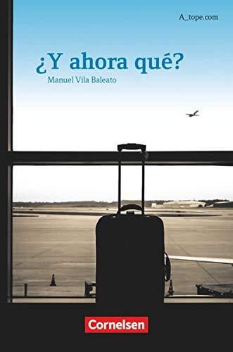 A_tope.com - Ausgabe 2010: ¿Y ahora qué? - Lektüre für Anfänger