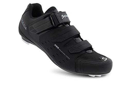 Spiuk Rodda Road Shoe (2019) black