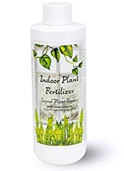 Best House Plant Fertilizer from Indoor Plant Food