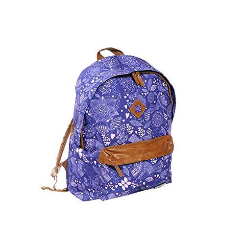 Jacob Company Animal 3 Sac à dos enfants, 41 cm, Bleu