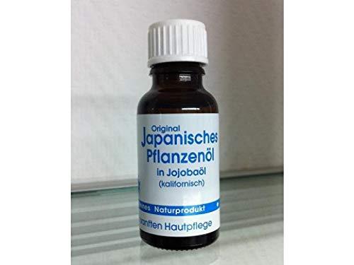 Conlei - Japanisches Pflanzenöl in Jojobaöl 20 ml
