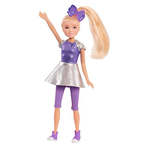 JoJo Siwa Fashion Doll, Out of This World, 10-Inch Doll, Multi-Color