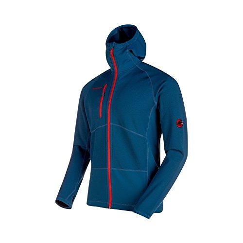 Aconcagua Pro ML Hooded Jacket Men