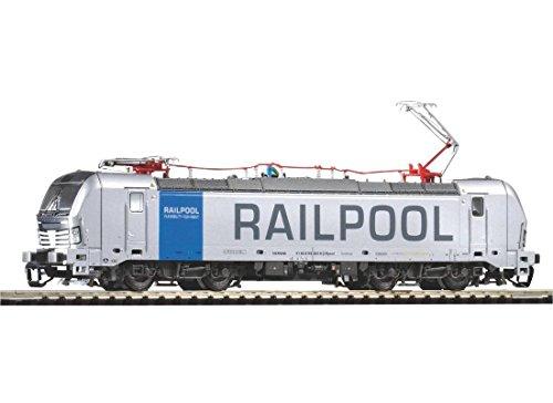 Piko TT E-Lok BR193 Vectron Railpool VI