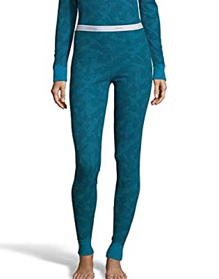 Hanes Women's Waffle Knit Thermal Pant??Ships directly from Hanes????Ships directly from Hanes?? by Hanes