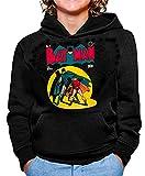 Sudadera de NIÑOS Batman Robin Joker DC Gotham 078 5-6 Años