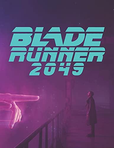 Blade Runner 2049: Screenplays