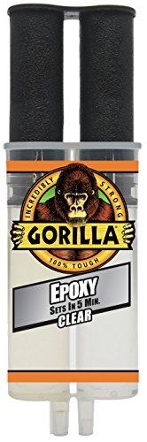 Gorilla Epoxy Adhesive