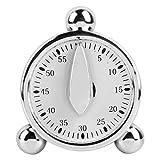 Nicoone Kitchen Timer, 60minutes Kitchen Mechanical Timer Cooking...