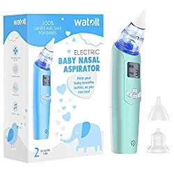 Electric Nose Suction for Baby