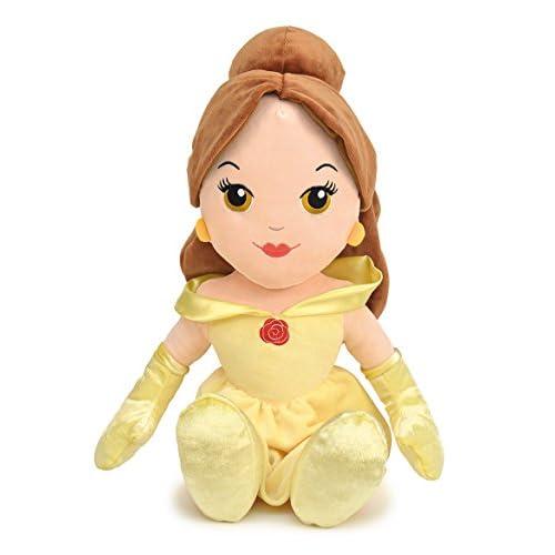 PTS- Disney Princess Peluche, MPDP1200501