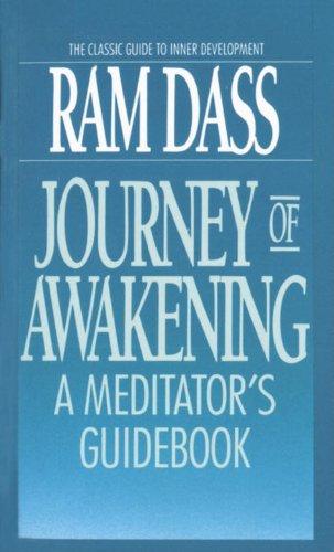 Journey of Awakening: A Meditator's Guidebook (English Edition)