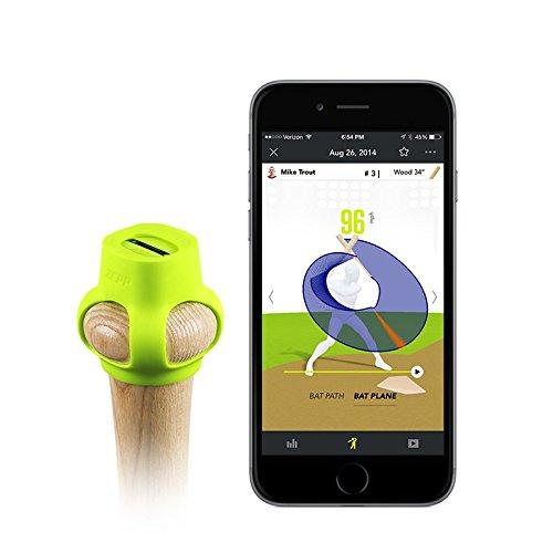 Zepp Baseball-Softball 2 3D Swing Analyzer (Discontinued by The Manufacturer)