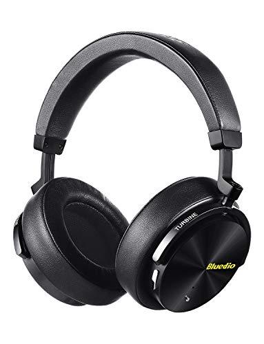 Bluedio T5attiva del rumore cuffie Wireless Bluetooth portatile...