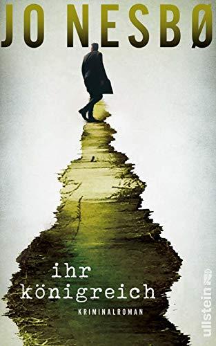 Buchseite und Rezensionen zu 'Ihr Königreich' von Jo Nesbø