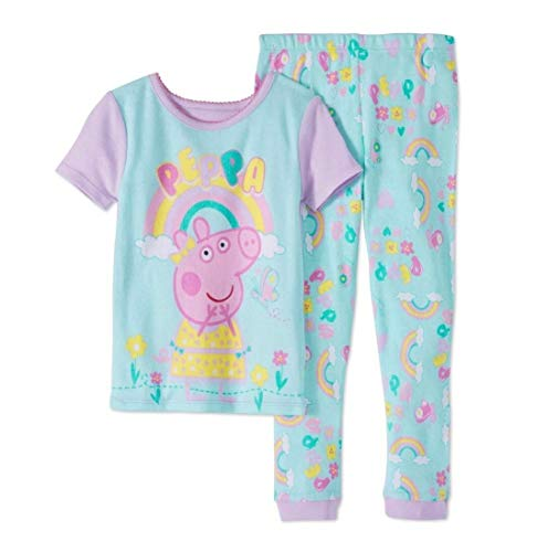 L.O.L. Surprise! Girls 2-Piece Pajama Sleep Set (Little Girls & Big Girls)