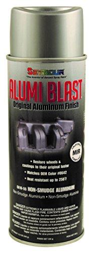 Seymour 16-055 Alumi Blast Spray Paint