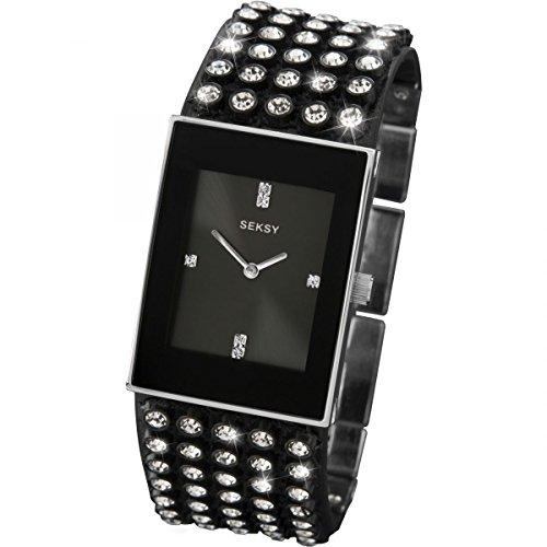 Sekonda Damen-Armbanduhr Analog Quarz 4854.37