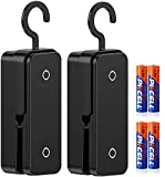 2PACK Mini Bag Sealer, Handheld Heat Vacuum Sealers, 2 in 1 Heat Seal and Cutter Resealer For Plastic Bags Portable Chip Bags(Battery Included)