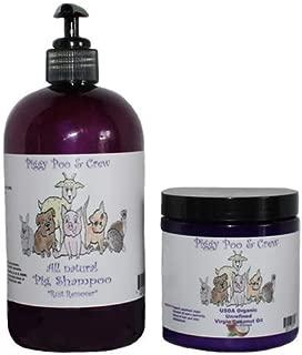 mini pig shampoo