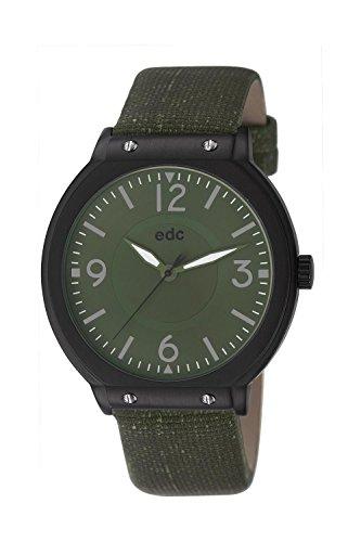 edc by Esprit EE101091001 Reloj de caballero