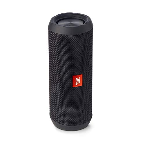 JBL FLIP3 Flip Bluetooth Speaker Black