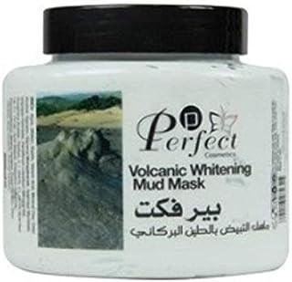 Volcanic Whitening Mud Mask - 500ml