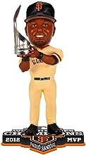 FOREVER Pablo Sandoval San Francisco Giants World Series MVP 2012 Bobblehead