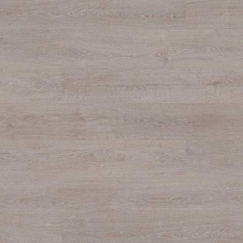 "Laminatboden Serie\""Kronofix Classic\"" 7 mm Stark, Klicksystem, Nutzungsklasse AC4/31 - Format: 1285 x 192 x 7 mm - Wählen Sie aus 25 Dekoren - Sie kaufen 1 m² - (Laminatboden | 1 m², Liberty Oak)"