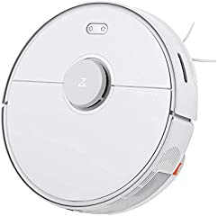 25% off on select Roborock Robot Vacuum Cleaners.