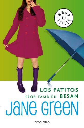LOS PATITOS TAMBIEN BESAN