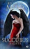 Succubus, Tome 2 - Succubus Nights