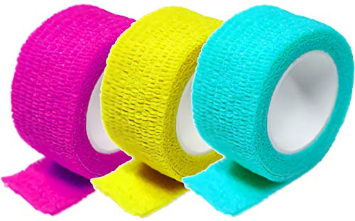 '1 Stk. Target Protection/doigts de protection Tape Flex wrap Tape \