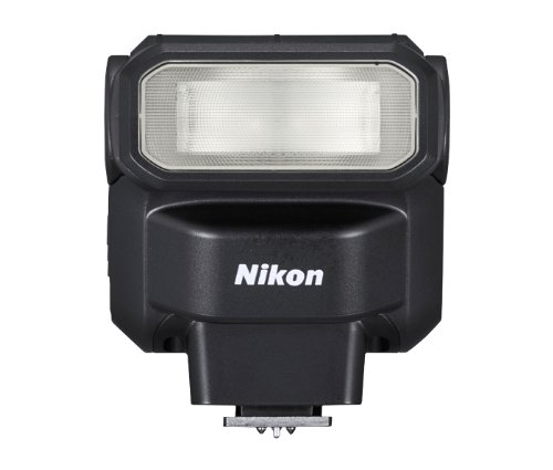 Nikon SB-300 AF Speedlight Flash for Nikon Digital SLR Cameras