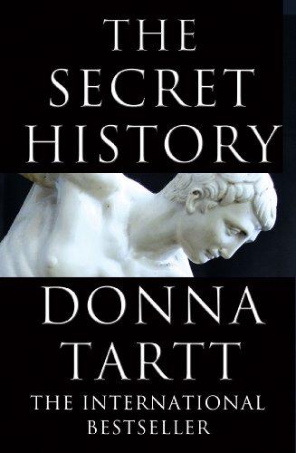 The Secret History by [Donna Tartt]